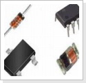 Linecard Diodes / Rectifiers